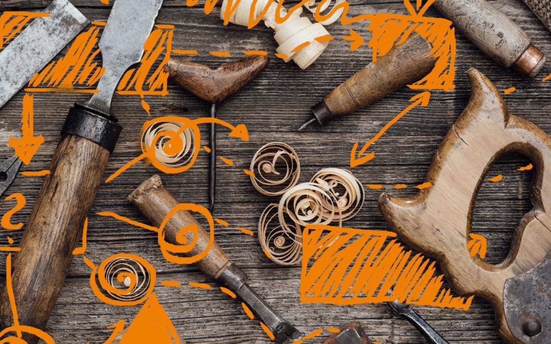 SOCIUS Seminar: OE Werkzeuge Februar