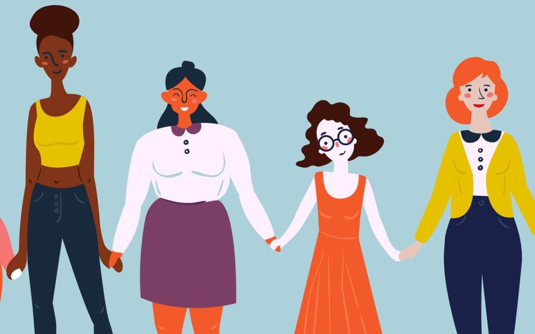 SOCIUS Werkstattzyklus: Macht.Führung.Sinn. Eine Lernreise für Frauen*