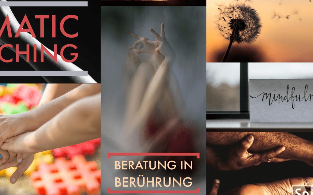 SOCIUS Seminar: Somatic Coaching – Beratung in Berührung