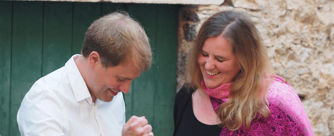 SOCIUS labor Duo: agile@work: Arbeiten im Einklang mit der inneren Stimme – die Teamebene