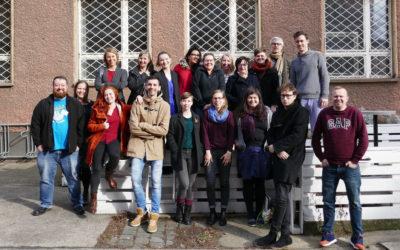STAR E: Change Training für mehr Diversität in Organisationen