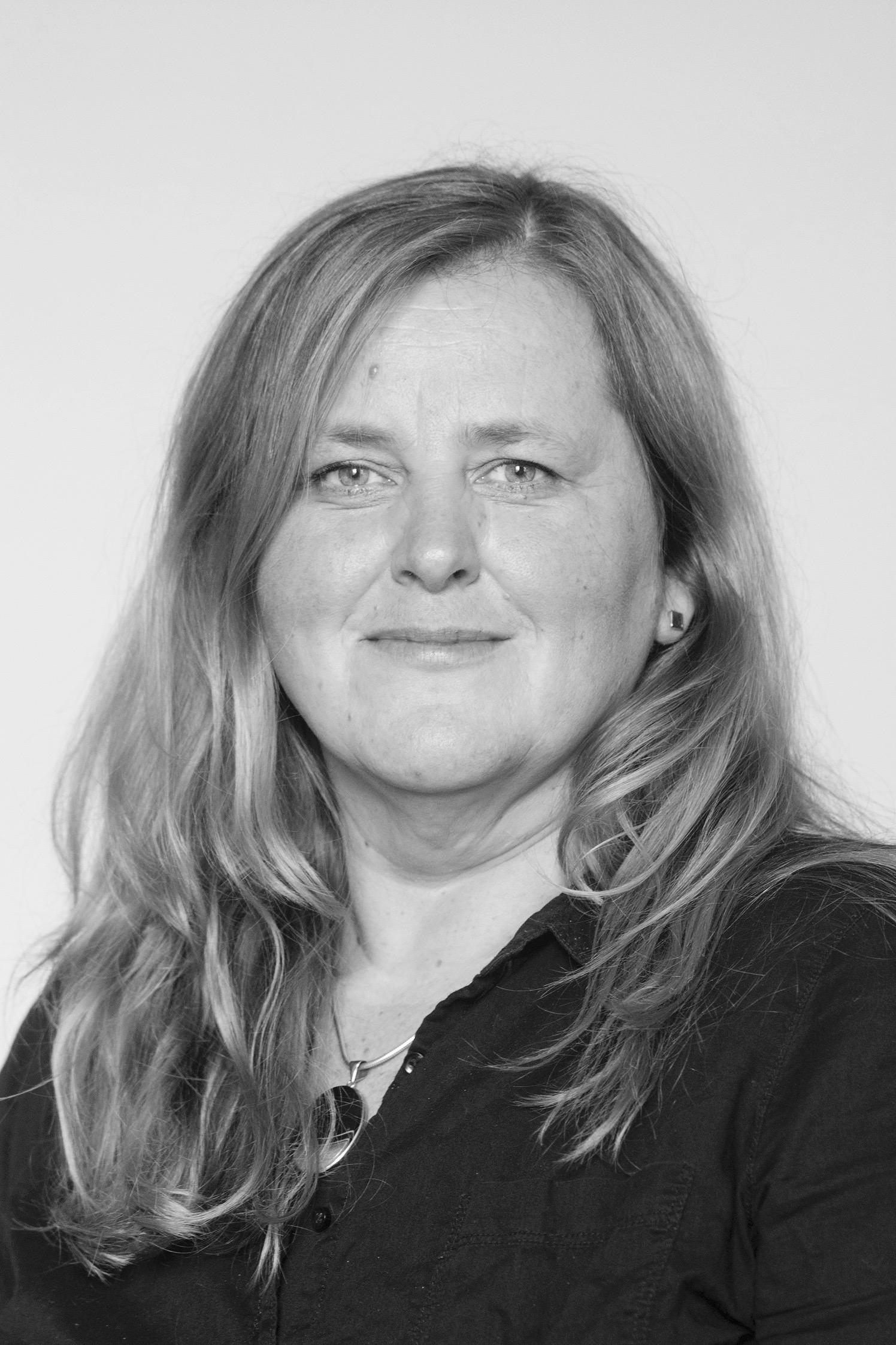 Nicola Kriesel