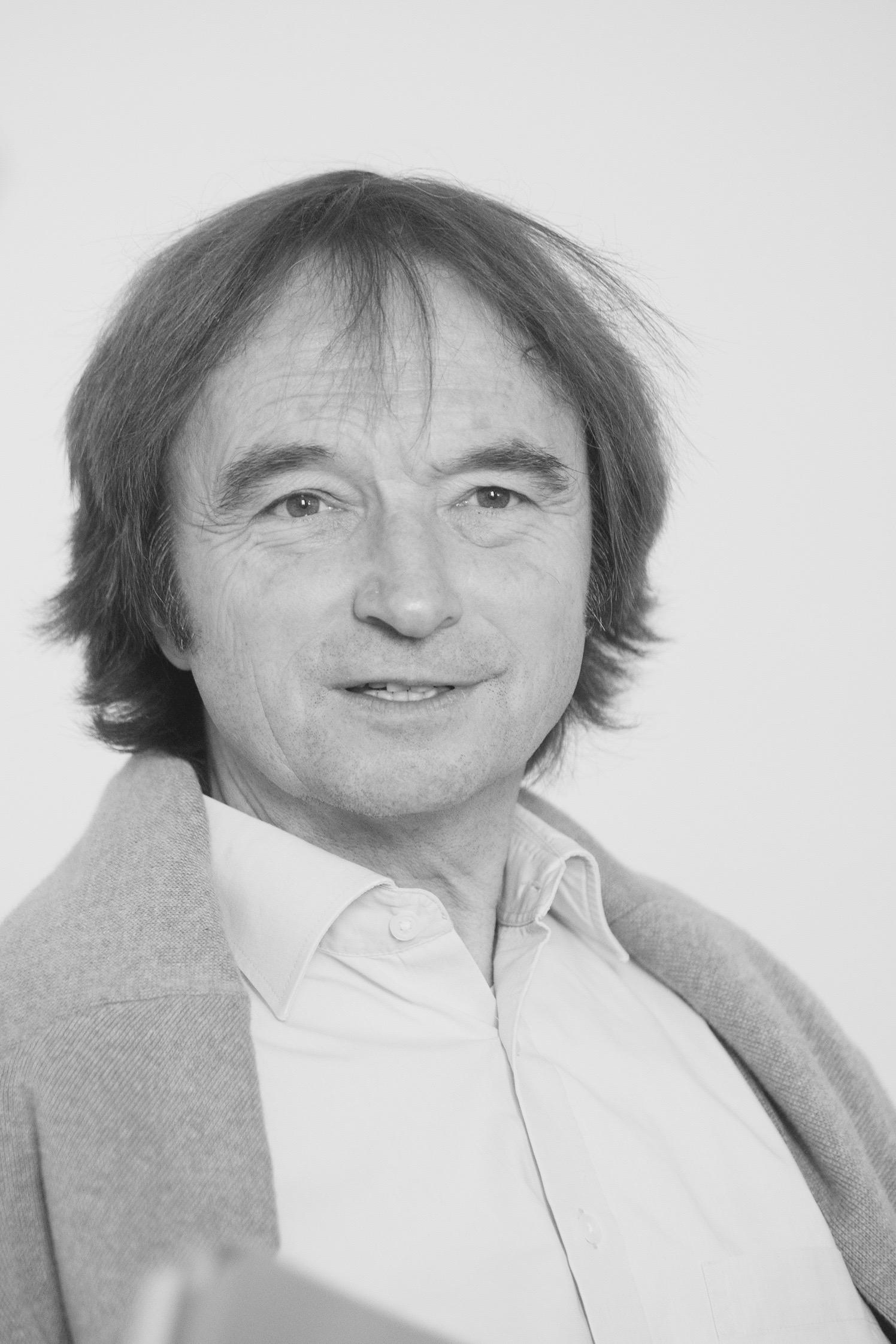 Dr. Rudi Piwko