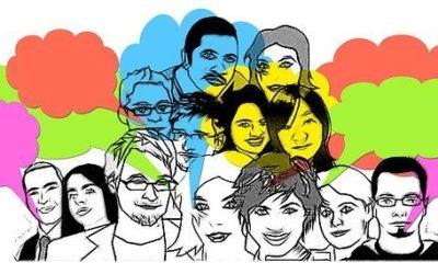 SOCIUS labor Bericht: Positioniert im Dialog