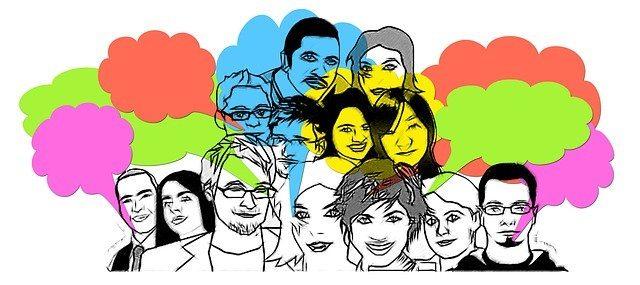 SOCIUS labor online: Positioniert im Dialog