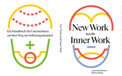 Interview Bettina Rollow – New Work needs Inner Work