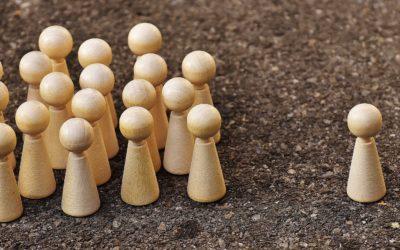 SOCIUS labor Bericht:  Online Aufstellung – im Coaching für Führungskräfte und Teams