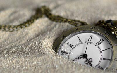 Das Wesen der Zeit in der VUCA Welt